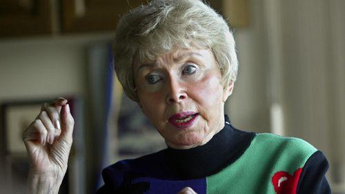 Dr Seuss widow Audrey Geisel death