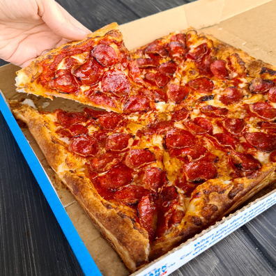 Domino's is bringing back a cult classic