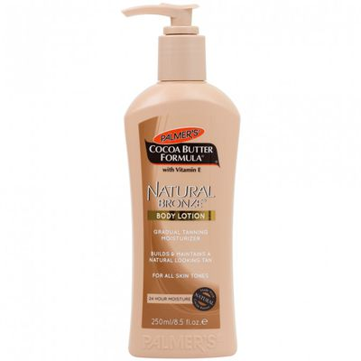 Palmer's Cocoa Butter Formula Natural Bronze Body Lotion, $9.99