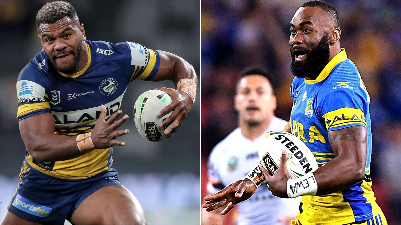 EXCLUSIVE: Phil Gould blows up at Maika Sivo vs Semi Radradra winger question