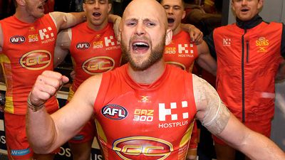 Ablett returns to Geelong in AFL trade