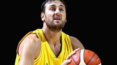 <strong>9. Andrew Bogut - $8.84 million</strong>