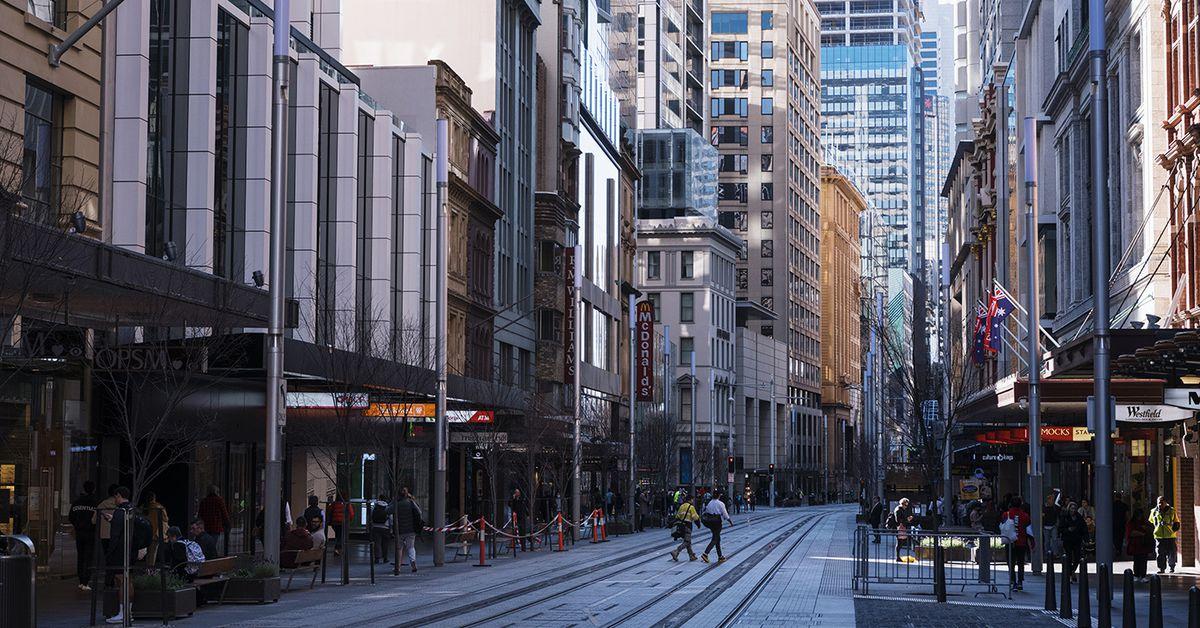 NSW records 14 new coronavirus cases eight linked to Sydney CBD cluster – 9News