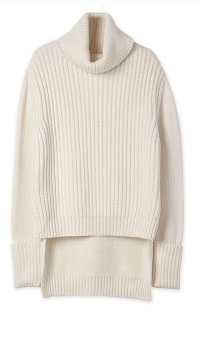 """<a href=""""http://www.countryroad.com.au/Product/60182907"""" target=""""_blank"""">Roll-Neck Knit, $149, Country Road</a>"""