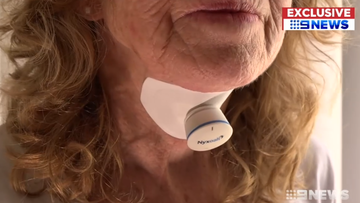 This device could change how sleep apnoea is treated.
