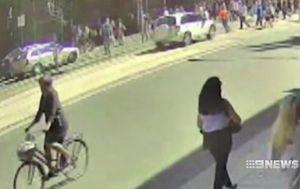 Accused Flinders Street rampage driver said 'Allahu Akbar' during arrest, court hears