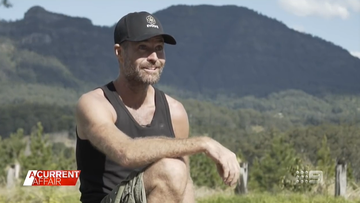 Pete Evans teams up with bankrupt to spruik commune-style development