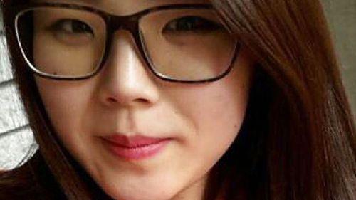 Eunji Ban was killed as she walked to work in Brisbane's CBD.