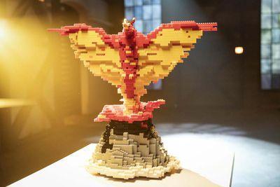 Phoenix — Smash and Grab challenge