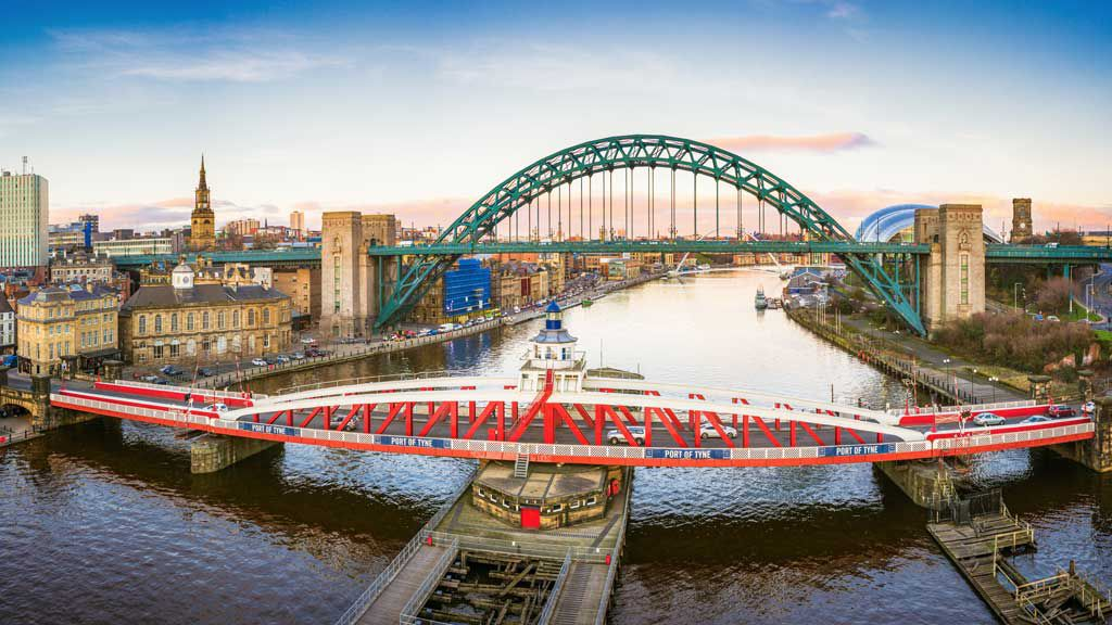 Newcastle, England named top place to visit in 2018_3