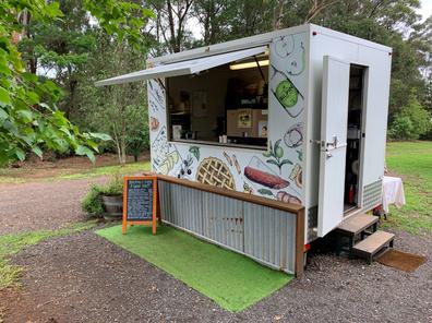 Bilpin Cider Food Hut