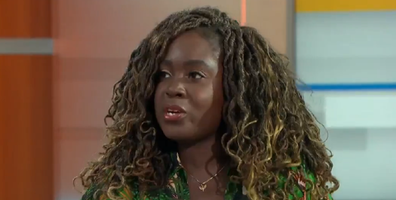 Afua Adom says the name may also have been inspired by Doria.