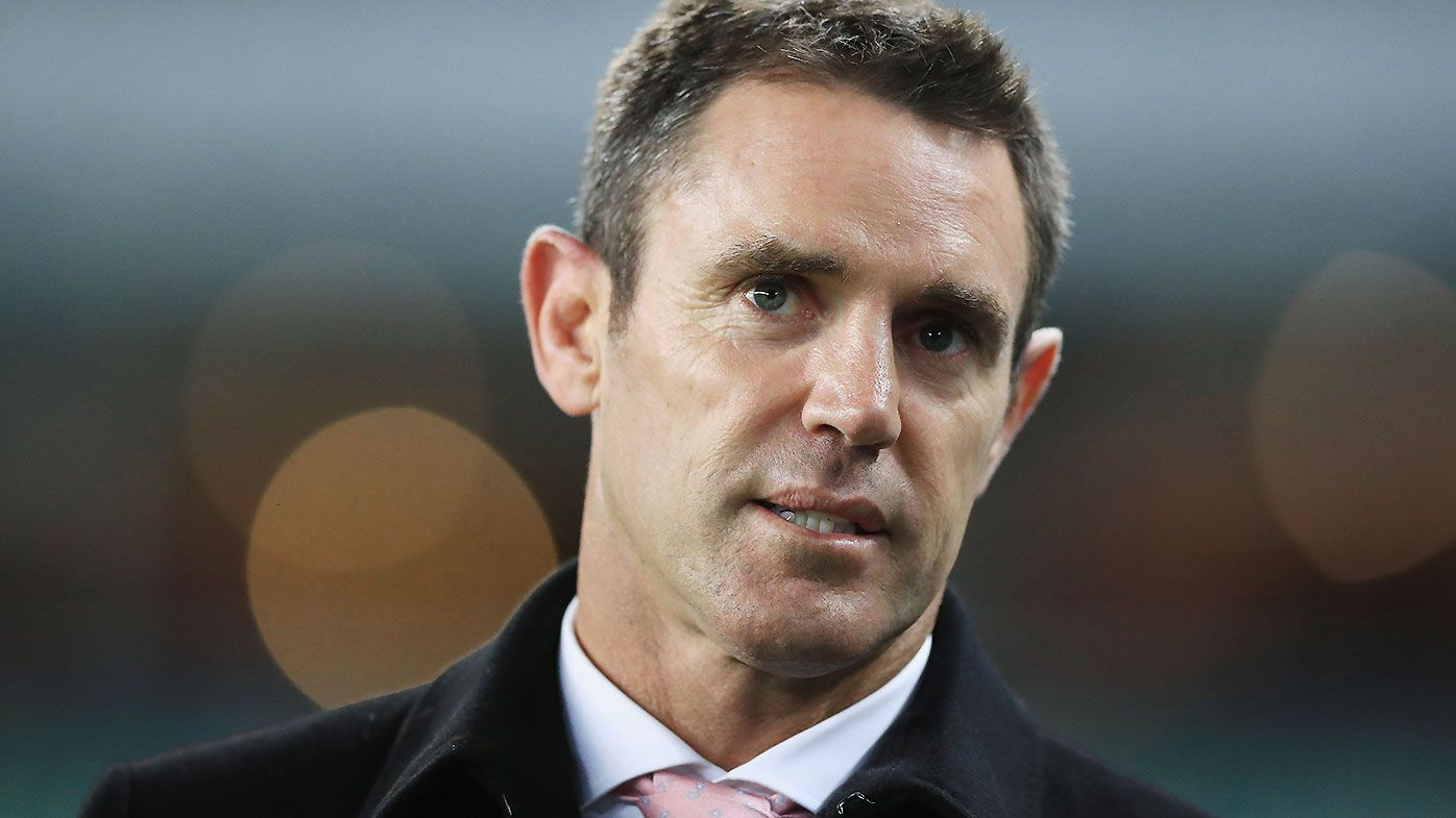 Brad Fittler sends stern message to NRL referees: go out and ref the rules