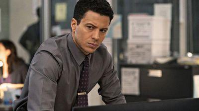 Ramses Jimenez as Detective Eric Castillo