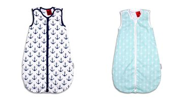 The sleeping bags do not comply with the fire safety labelling requirements, the ACCC says.