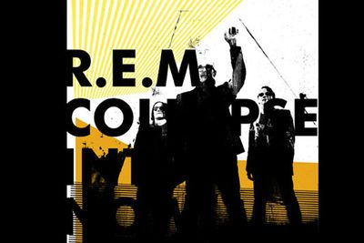 <b>Released:</b> <i>Collapse Into Now</i> - March 8<br/><br/><br/><b>The Hype: </b><i>Collapse Into Now</i> is the band's 15th album and a follow-up to 2008's <i>Accelerate</i>.<br/>
