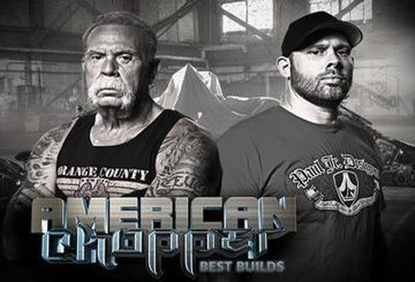 American Chopper: Best Builds