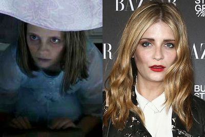 Mischa Barton: <i>The Sixth Sense</i> (1999)