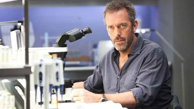 Gregory House — House