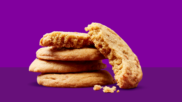 Subway releases new flavour cookie