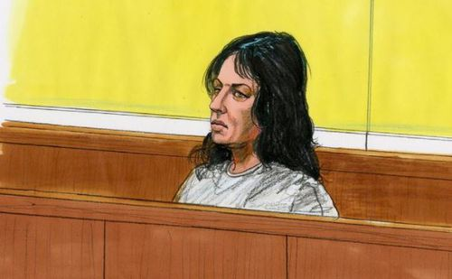 The court heard Joanne Finch is on anti-depressant medication. (Supplied)