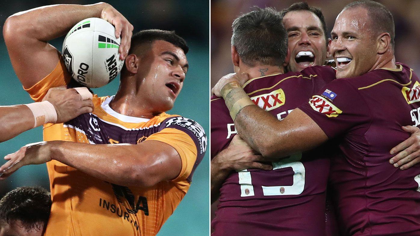 Predicted current Queensland Origin team: Matt Scott comeback touted, changes loom