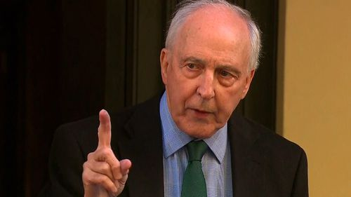 Former prime minister Paul Keating said the early access schemes to superannuation will rock Australians and the economy for years to come.