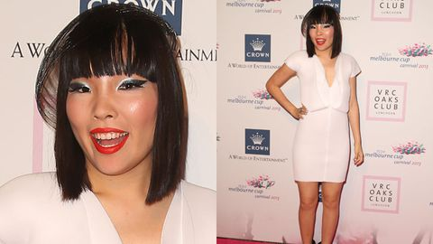 i>X Factor</i> winner Dami Im won't bow to Korean plastic surgery