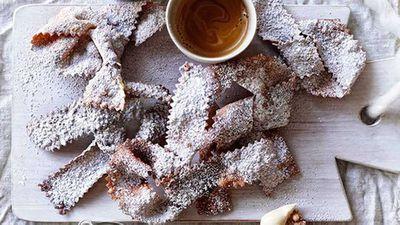 "Click through for our&nbsp;<a href=""http://kitchen.nine.com.au/2016/05/16/10/33/fried-pastries-with-espresso-mascarpone"" target=""_top"">Fried pastries with espresso mascarpone</a>"