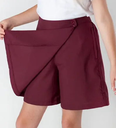 Beare and Ley girls' skort.