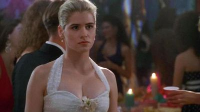 <strong>Kristy Swanson: THEN<br></strong>