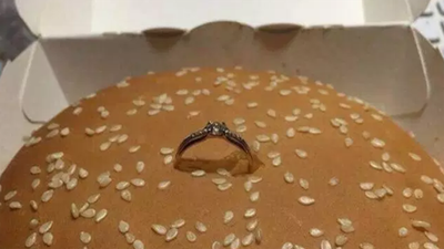 Will you McMarry me?
