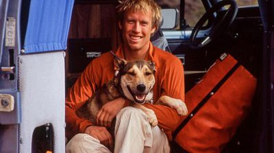 <p>An American photographer who beat cancer has posted an award-winning emotional tribute video to his beloved dog who died from the same disease.</p><p></p>