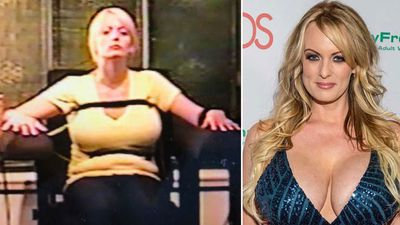 Stormy Daniels 'passed lie detector test' over Trump affair