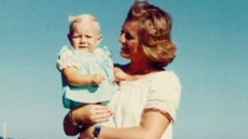 Lynette Dawson vanished from her Sydney home in 1982.