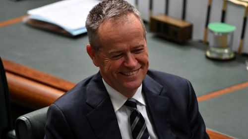 Labor leader Bill Shorten says the government has offered no explanation for knifing Mr Turnbull.