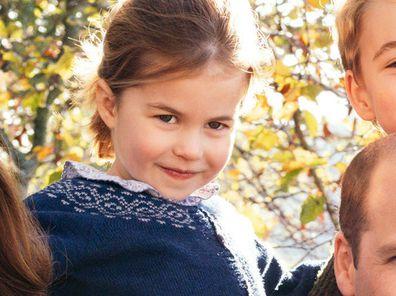 Prince William's nickname for Princess Charlotte revealed