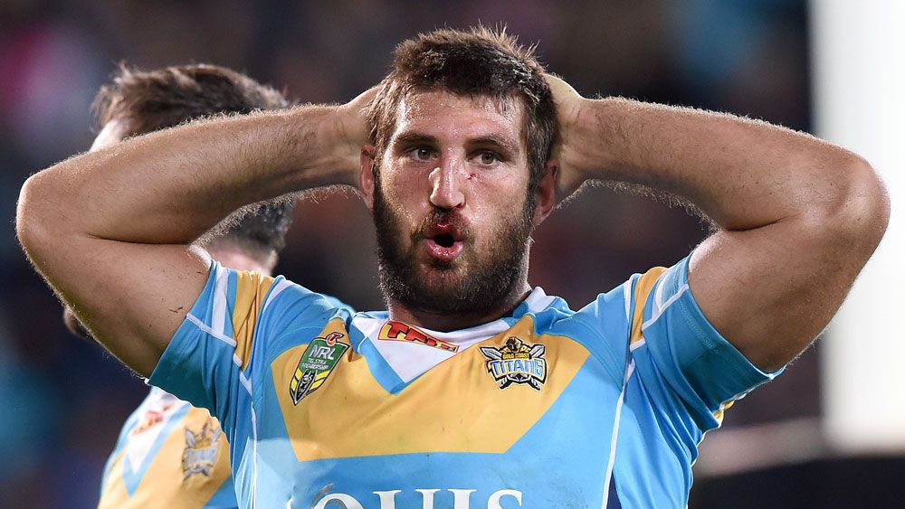 Dave Taylor still needs NRL's green light