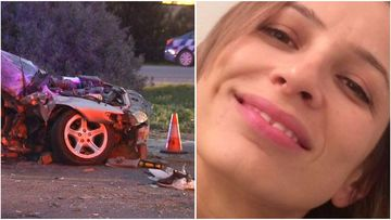 Second horror crash in two days kills teen