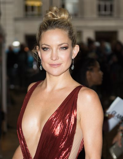 Kate Hudson attends the Glamour Women Of The Year Awards at Berkeley Square Gardens on June 2, 2015 in London, England.