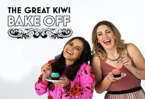 The Great Kiwi Bake Off