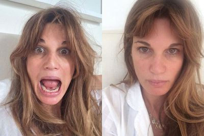 """@jemima_khan: """"#WAKEUPCALL Text SYRIA to 70007 to give £5 in the UK or http://www.wakeupcall.org.uk Post photo 1st thing & nominate 3 more."""""""