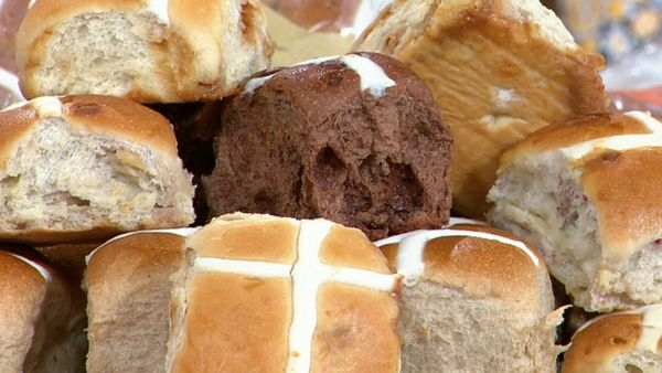 The ultimate Today Show hot cross bun audit