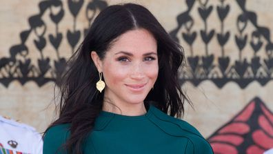 Victoria Arbiter on how Meghan Markle has changed the way she deals with the media