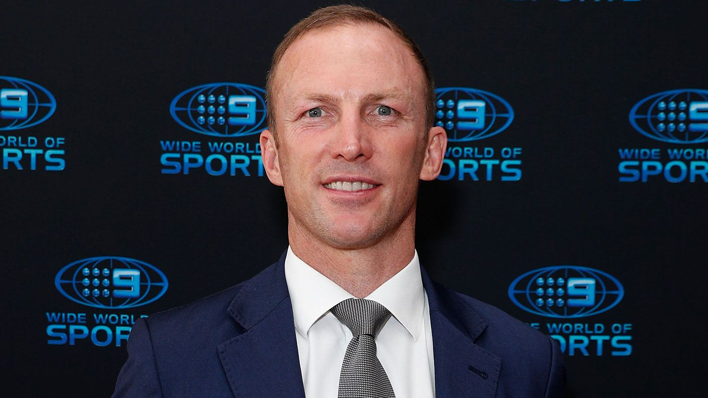 Darren Lockyer accuses NRL club of putting up the 'white flag' for the NRL season