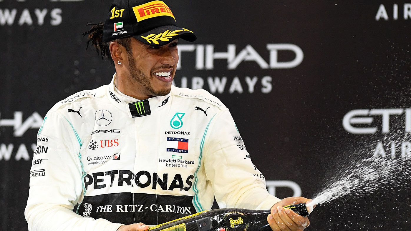 Eddie Jordan says Lewis Hamilton is 'absolutely certain' join Ferrari with Mercedes boss Toto Wolff