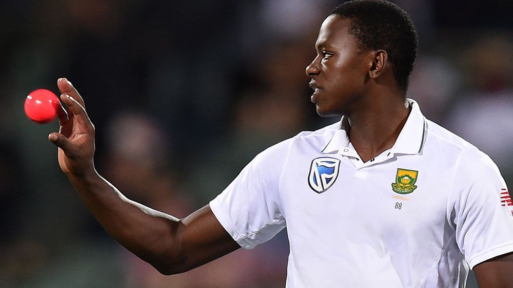 Pink ball not living up to hype: Proteas