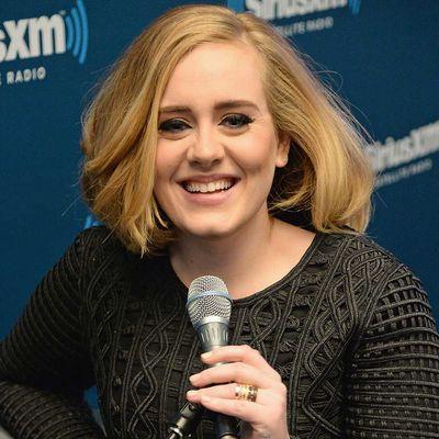 Adele: 2015