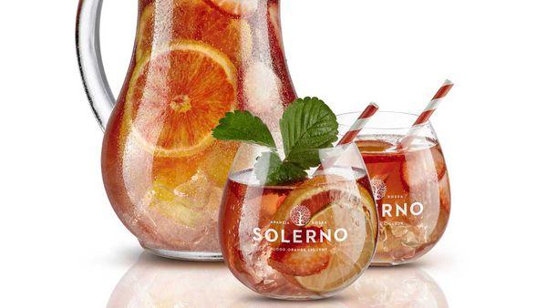 Solerno punch