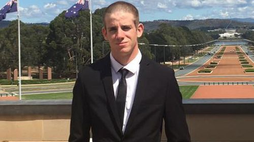 Young Australian Army recruit dies following Good Friday incident